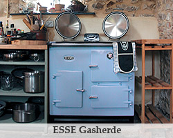 British Stoves -Landhausherde