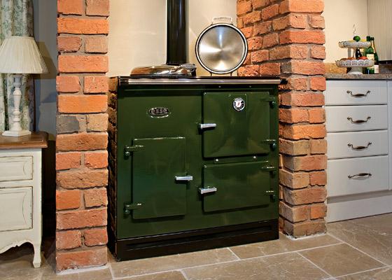 Englische öfen stoves englische landhausherde esse modell woodfired 905