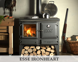 British Stoves englisc...