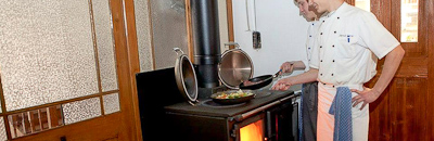 British Stoves Partner - Wells Rooms