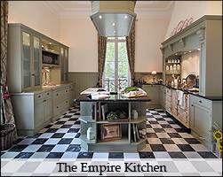 Empire Kitchen