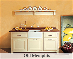 Old Memphis
