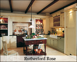 Rutherford Rose