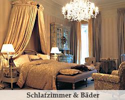 British Stoves Interiors- Eßzimmer, Wohräume, Schlafzimmer und Bäder ...